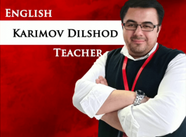 Mr. Dilshod